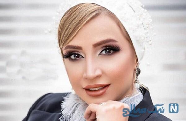 تیرامیسوپزی شبنم قلیخانی در برنامهی «شام ایرانی۲»