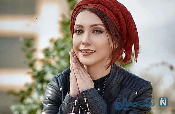 خانه زیبای شهرزاد کمال زاده در مهمانی شام ایرانی