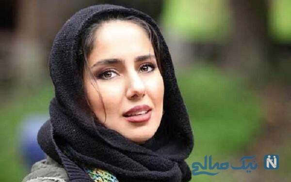 جشن تولد لاکچری شیدا یوسفی بازیگر سریال ممنوعه