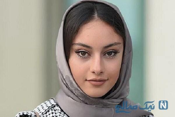 ترلان پروانه بازیگر جوان هشتاد و هشتمین زن زیبای جهان شد