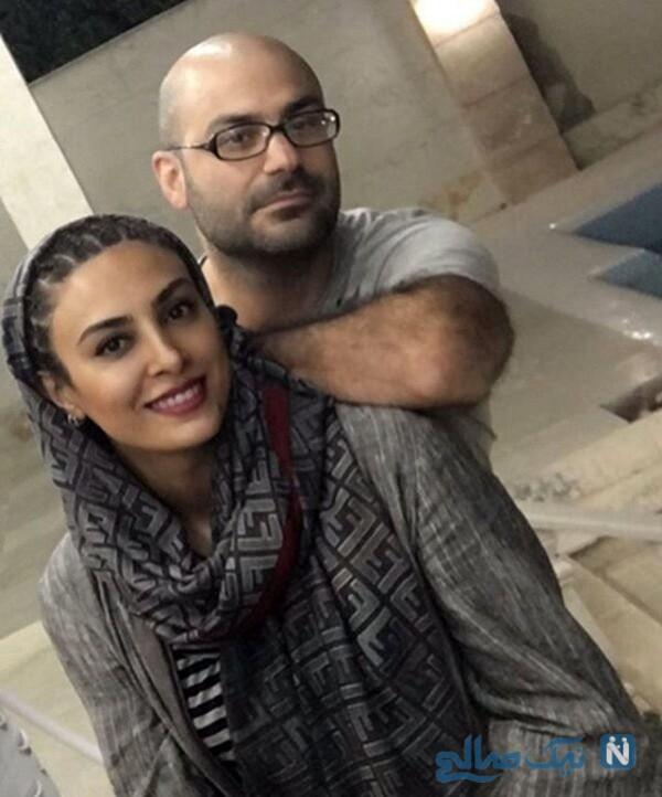 کیان مقدم و حدیثه تهرانی