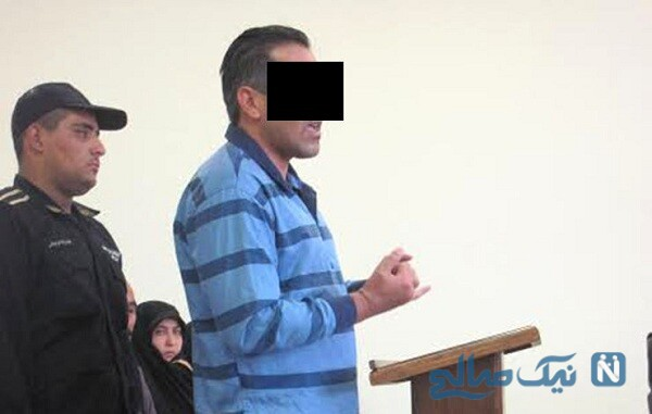 ناگفته های پدر قاتل ۲ دختر تهرانی قبل از اعدام
