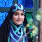 جشن تولد محمد منفردی همسر مژده خنجری مجری تلویزیون