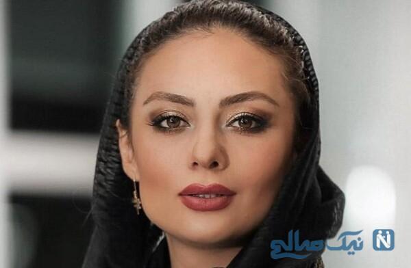 جشن تولد لاکچری سیلوانا خواهرزاده یکتا ناصر با تم صورتی