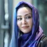ست مادر دختری فقیهه سلطانی بازیگر معروف و گندم خانوم