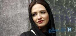 تفریحات لاکچری گلاره عباسی با استایل زمستانی در یک روز زیبای برفی