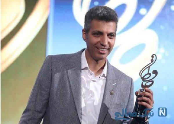 جوایز مجری معرف