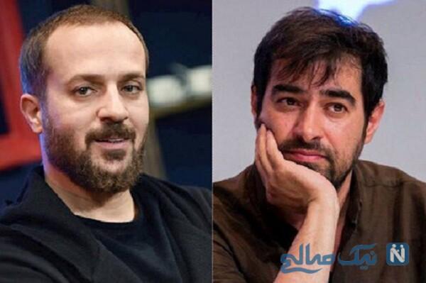 علت دلخوری احمد مهرانفر و شهاب حسینی