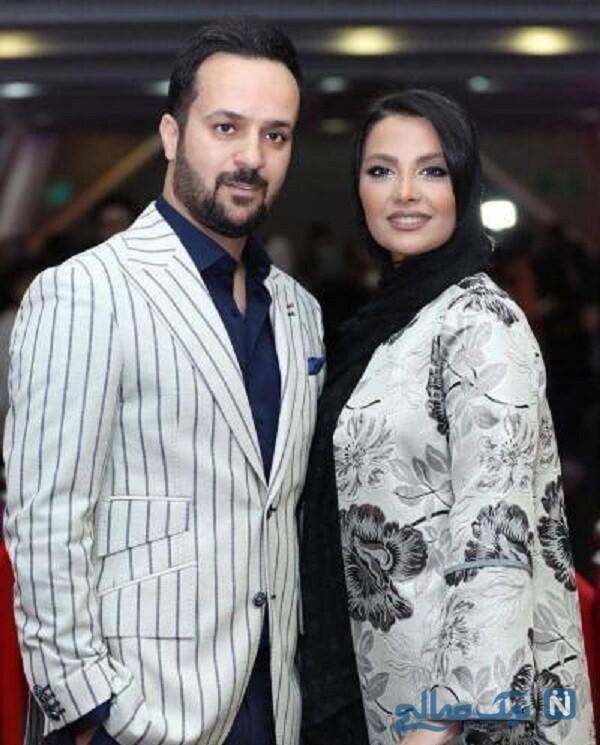 همسر احمد مهرانفر