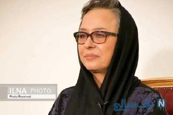 63 ساله شدن بازیگر زن