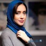تصاویر زیبا و هنری بهاره کیان افشار زیباترین بازیگر زن مسلمان