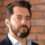 تفریح لاکچری بهرام رادان بازیگر معروف سینما در شهر زیبای کاشان