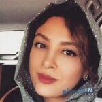 چالش فان و جدید زن و شوهری حدیثه تهرانی و همسرش