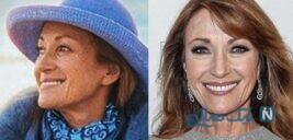 بازیگران زن هالیوودی بالای ۶۰ سال در فرش قرمز و زندگی واقعی