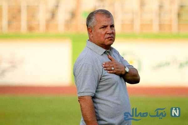 سلطان فوتبال ایران