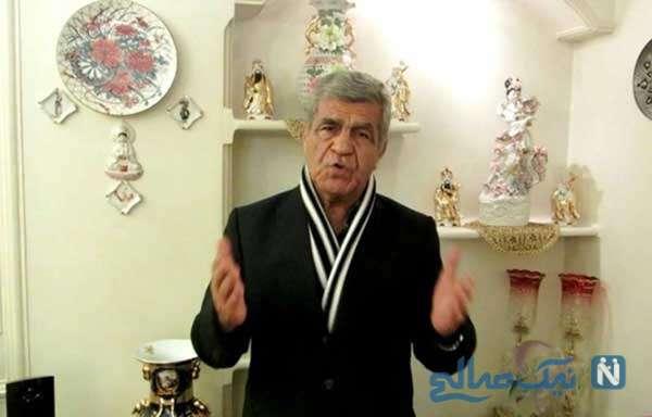 دلیل مرگ ناگهانی جمشید نجفی خواننده ایرانی چه بود؟