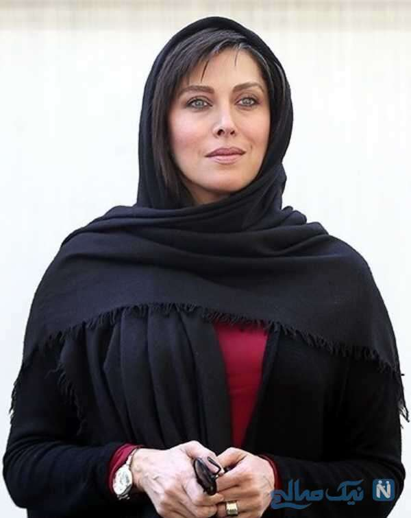 بازیگر معروف ایرانی