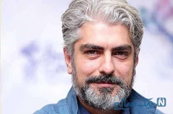 حسین , مسعود و مهدی پاکدل برادران معروف سینمای ایران در یک قاب