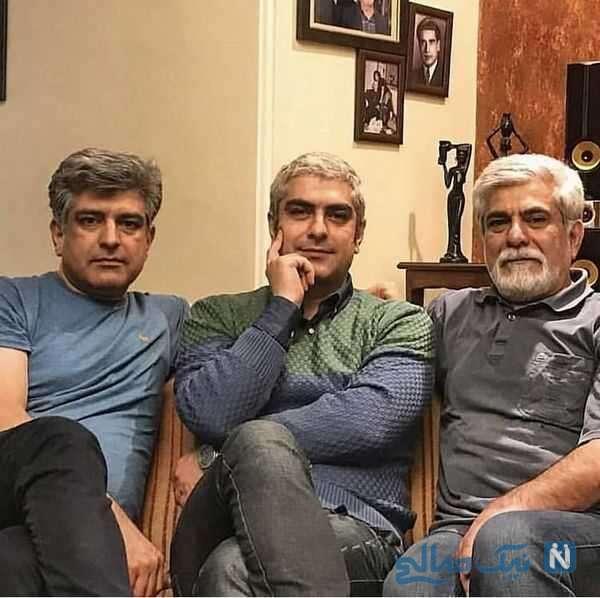 برادران معروف سینمای ایران