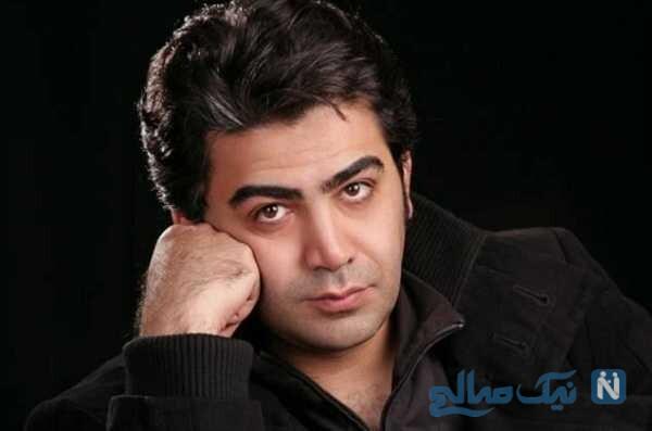 خاطره بازی ناب فرزاد حسنی با برنامه های جمعه های رادیو