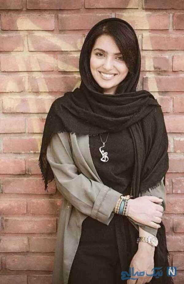 بازیگر سرشناس ایرانی