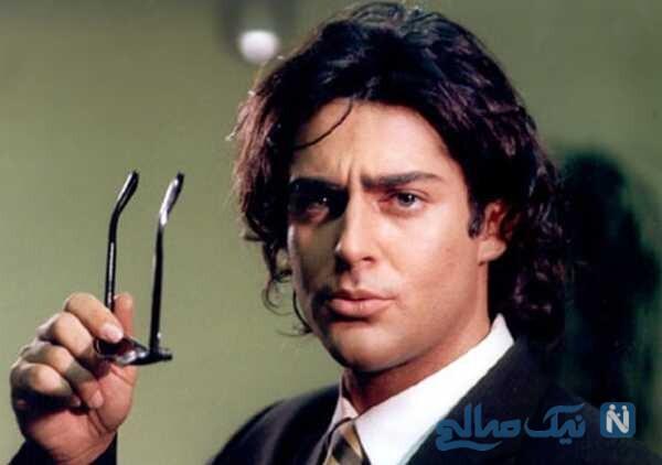 محمد رضا گلزار بازیگر ایرانی