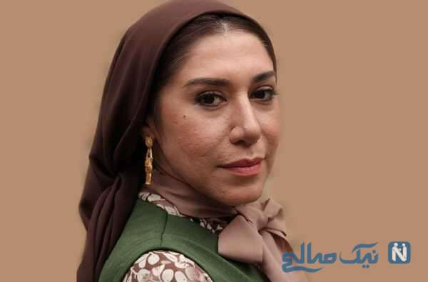 درگذشت همسر نسیم ادبی ابراهیم اثباتی هنرمند تئاتر و آهنگساز