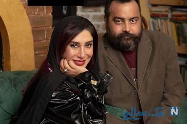 جزئیات درگذشت همسر نسیم ادبی