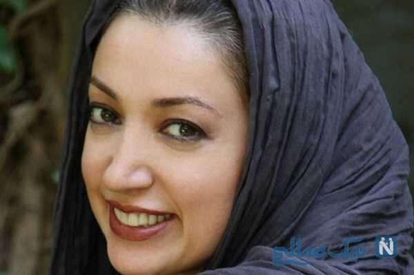 انگلیسی حرف زدن طولانی نگار عابدی در برنامه زنده