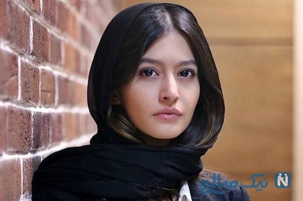 تفریحات لاکچری پردیس احمدیه بازیگر جوان در یک روز سرد زمستانی