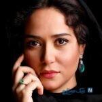 پریناز ایزدیار و نوید محمدزاده در محاصره عکاسان