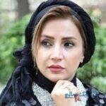 تیپ خاص و متفاوت شبنم قلی خانی با لباس های سنتی بسیار زیبا