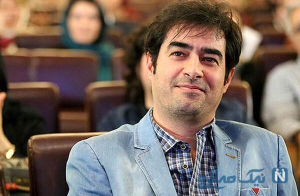 تبریک ویژه شهاب حسینی به مناسبت تولد ۳۹ سالگی همسرش