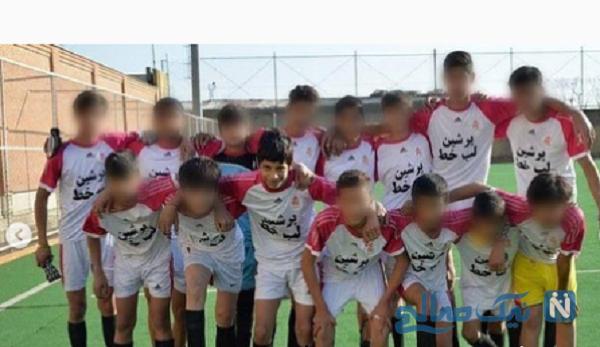 فعالیت رضا در فوتبال