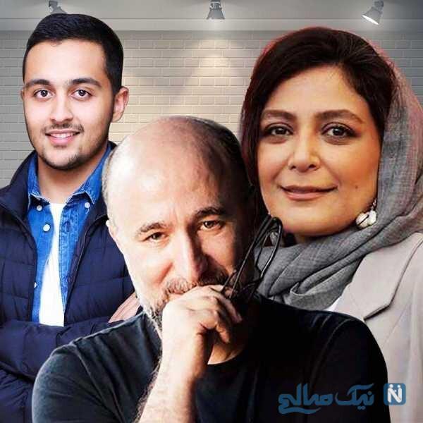 تصویری از بازیگران سریال ملکه گدایان