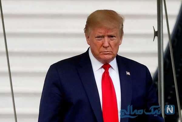 انگشتر نامزدی زیبا و گران قیمت تیفانی دختر ترامپ