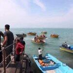 هجوم مسافران تهرانی به جزیره قشم در روزهای کرونایی!
