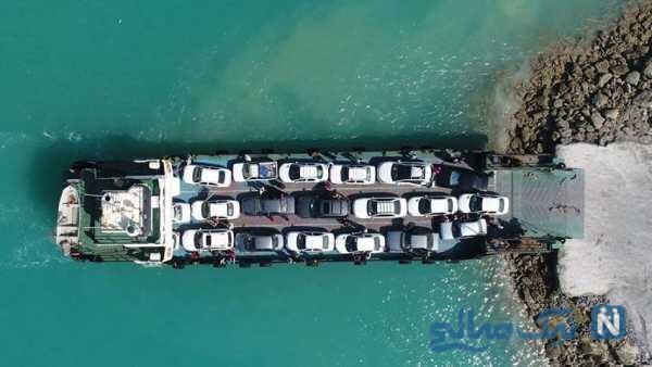 وضعیت نگران کننده جزیره و سفر به قشم در ایام کرونا