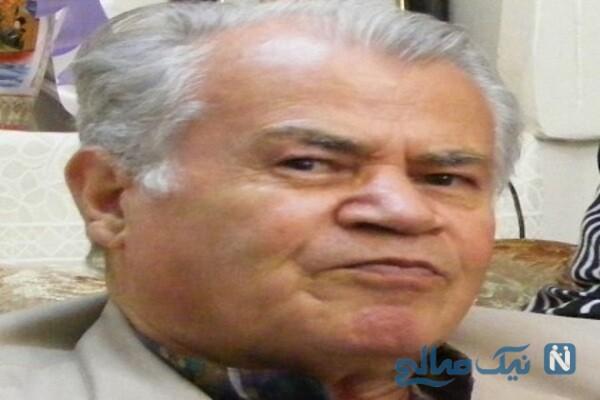 یوسف قربانی بازیگر فیلم اخراجی ها در ۸۴ سالگی درگذشت