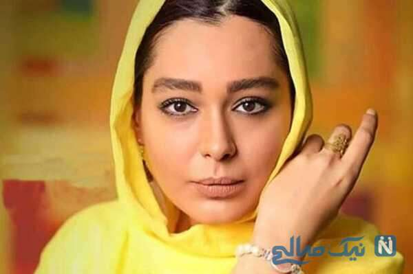 تفریح لاکچری سانیا سالاری بازیگر معروف و دوستش با قایق در دریا