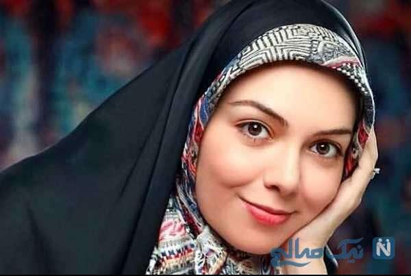 پست جدید و عاشقانه آزاده نامداری برای تبریک تولد همسرش