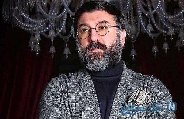 ناگفته های زندگی و مرگ علی انصاریان به روایت شاهین صمدپور