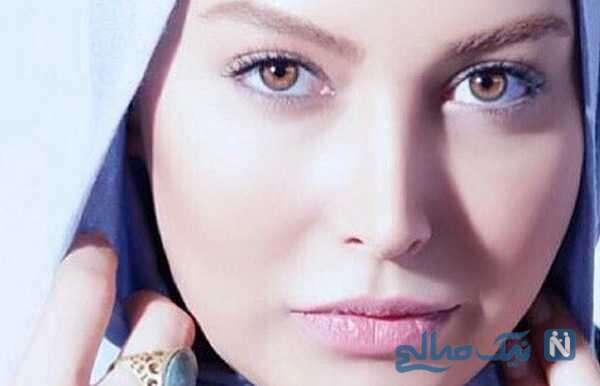 واکنش فریبا نادری هنرپیشه به نقد توهین آمیز یک خبرنگار به پژمان جمشیدی