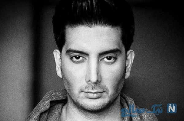اشک های فرزاد فرزین به یاد علی انصاریان در کنسرت آنلاین دیشب