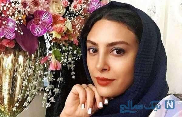 سفر لاکچری حدیثه تهرانی با همسرش به همراه دوستانشان