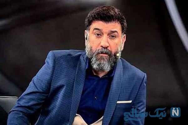 مصاحبه با علی انصاریان بازیگر