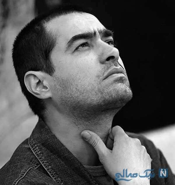 شهاب حسینی بازیگر ایرانی