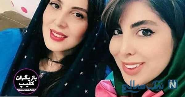 شباهت جالب بازیگران ایرانی و خواهرانشان