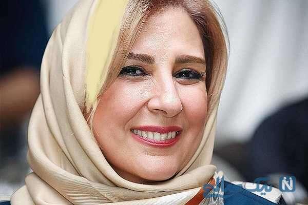 تصاویری از شباهت جالب بازیگران ایرانی و خواهرانشان