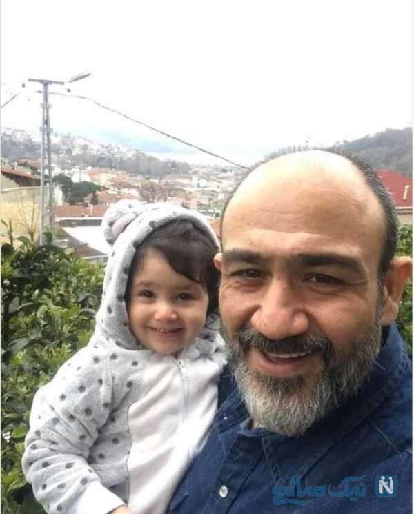 پست جدید همسر مهران غفوریان